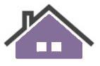 Montazna kuca Logo